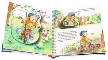 Mein Laufrad Kinderbücher;Wieso? Weshalb? Warum? - Bild 4 - Ravensburger