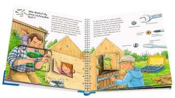 Unser Werkzeug Kinderbücher;Wieso? Weshalb? Warum? - Bild 4 - Ravensburger