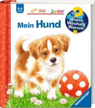 Mein Hund Kinderbücher;Wieso? Weshalb? Warum? - Bild 2 - Ravensburger