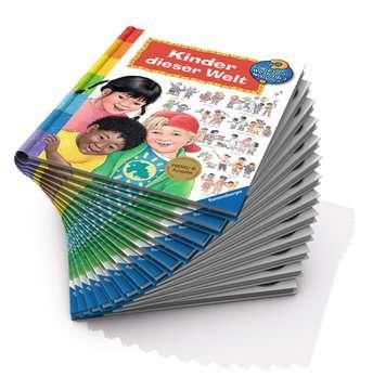 Kinder dieser Welt Kinderbücher;Wieso? Weshalb? Warum? - Bild 3 - Ravensburger