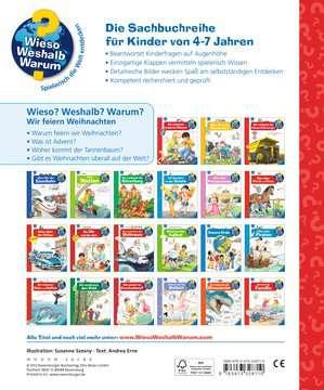 Wir feiern Weihnachten Kinderbücher;Wieso? Weshalb? Warum? - Bild 3 - Ravensburger