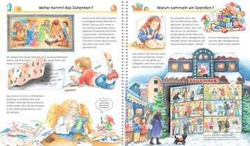 Wir feiern Weihnachten Kinderbücher;Wieso? Weshalb? Warum? - Bild 5 - Ravensburger