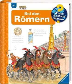Bei den Römern Bücher;Wieso? Weshalb? Warum? - Bild 2 - Ravensburger