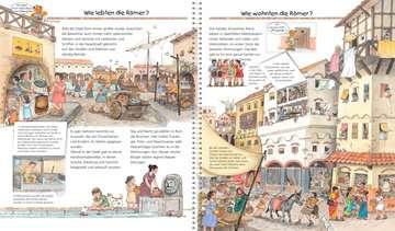 Bei den Römern Bücher;Wieso? Weshalb? Warum? - Bild 4 - Ravensburger