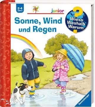 Sonne, Wind und Regen Kinderbücher;Wieso? Weshalb? Warum? - Bild 2 - Ravensburger