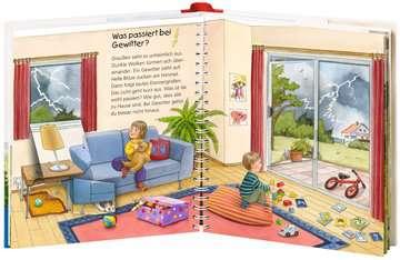 Sonne, Wind und Regen Kinderbücher;Wieso? Weshalb? Warum? - Bild 4 - Ravensburger
