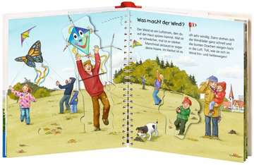 Sonne, Wind und Regen Kinderbücher;Wieso? Weshalb? Warum? - Bild 5 - Ravensburger