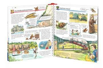 Wir entdecken Deutschland Kinderbücher;Wieso? Weshalb? Warum? - Bild 3 - Ravensburger