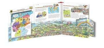 Wir entdecken Deutschland Kinderbücher;Wieso? Weshalb? Warum? - Bild 4 - Ravensburger