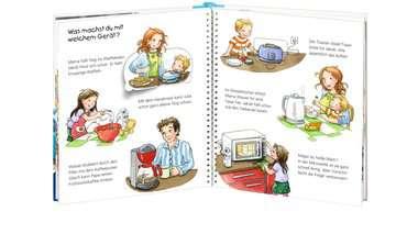 An und aus - wie geht das? Kinderbücher;Wieso? Weshalb? Warum? - Bild 3 - Ravensburger