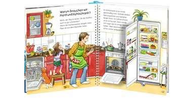 An und aus - wie geht das? Kinderbücher;Wieso? Weshalb? Warum? - Bild 4 - Ravensburger