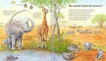 Mein junior-Lexikon: Tiere Kinderbücher;Wieso? Weshalb? Warum? - Bild 5 - Ravensburger