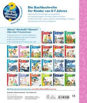 Alles über Prinzessinnen Kinderbücher;Wieso? Weshalb? Warum? - Bild 3 - Ravensburger