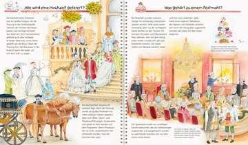 Alles über Prinzessinnen Kinderbücher;Wieso? Weshalb? Warum? - Bild 6 - Ravensburger
