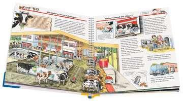 Alles über den Bauernhof Kinderbücher;Wieso? Weshalb? Warum? - Bild 4 - Ravensburger