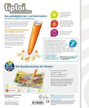 tiptoi® Entdecke den Bauernhof Kinderbücher;tiptoi® - Bild 3 - Ravensburger