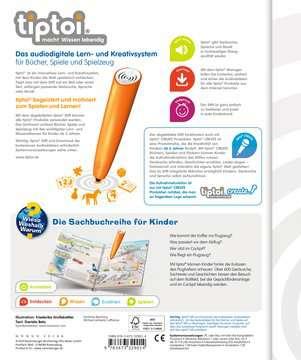 tiptoi® Entdecke den Flughafen Kinderbücher;tiptoi® - Bild 3 - Ravensburger