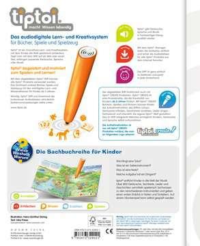 tiptoi® Die Welt der Musik Kinderbücher;tiptoi® - Bild 3 - Ravensburger