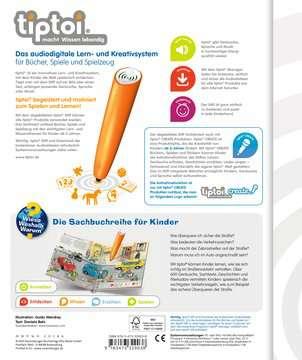 tiptoi® Sicher im Straßenverkehr Kinderbücher;tiptoi® - Bild 3 - Ravensburger