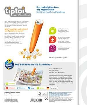 tiptoi® Wir lernen Englisch Lernen und Fördern;Lernbücher - Bild 3 - Ravensburger