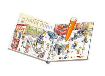 tiptoi® Wir lernen Englisch Lernen und Fördern;Lernbücher - Bild 4 - Ravensburger