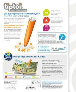 tiptoi® Komm mit in den Wald Kinderbücher;tiptoi® - Bild 3 - Ravensburger