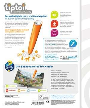 tiptoi® Entdecke die Ritter Kinderbücher;tiptoi® - Bild 3 - Ravensburger