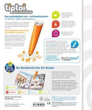 tiptoi® Unsere Jahreszeiten Kinderbücher;tiptoi® - Bild 3 - Ravensburger