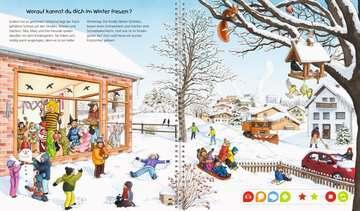 tiptoi® Unsere Jahreszeiten Kinderbücher;tiptoi® - Bild 4 - Ravensburger