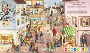 tiptoi® Unsere Jahreszeiten Kinderbücher;tiptoi® - Bild 5 - Ravensburger