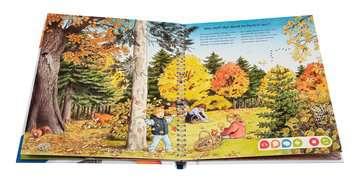 tiptoi® Unsere Jahreszeiten Kinderbücher;tiptoi® - Bild 6 - Ravensburger