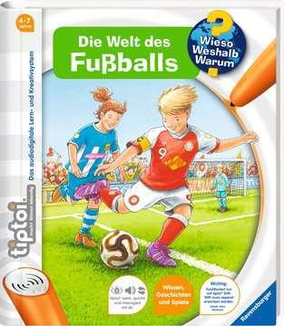 32921 tiptoi® tiptoi® Die Welt des Fußballs von Ravensburger 2