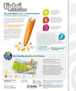 tiptoi® Die Welt des Fußballs Kinderbücher;tiptoi® - Bild 3 - Ravensburger