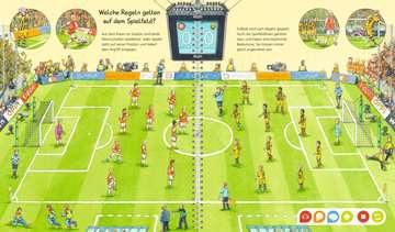 tiptoi® Die Welt des Fußballs Kinderbücher;tiptoi® - Bild 4 - Ravensburger