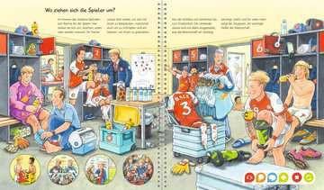 tiptoi® Die Welt des Fußballs Kinderbücher;tiptoi® - Bild 5 - Ravensburger