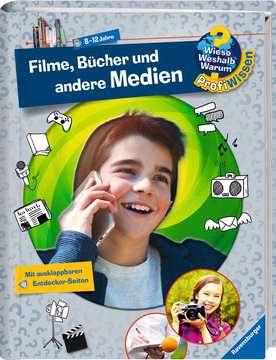 Filme, Bücher und andere Medien Kinderbücher;Wieso? Weshalb? Warum? - Bild 2 - Ravensburger