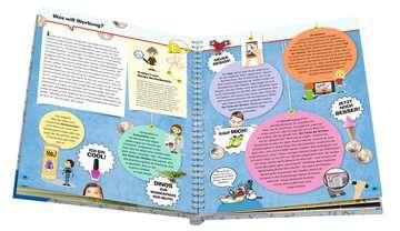 Filme, Bücher und andere Medien Kinderbücher;Wieso? Weshalb? Warum? - Bild 5 - Ravensburger