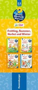 32933 Wieso? Weshalb? Warum? Frühling, Sommer, Herbst und Winter (Schuber) von Ravensburger 8