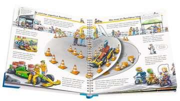 Alles über Rennfahrzeuge Kinderbücher;Wieso? Weshalb? Warum? - Bild 5 - Ravensburger