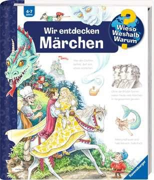 Wir entdecken Märchen Kinderbücher;Wieso? Weshalb? Warum? - Bild 2 - Ravensburger