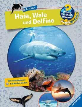 Haie, Wale und Delfine Kinderbücher;Wieso? Weshalb? Warum? - Bild 1 - Ravensburger