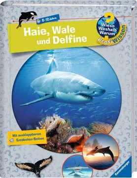 Haie, Wale und Delfine Kinderbücher;Wieso? Weshalb? Warum? - Bild 2 - Ravensburger