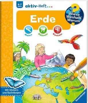 Erde Kinderbücher;Wieso? Weshalb? Warum? - Bild 2 - Ravensburger