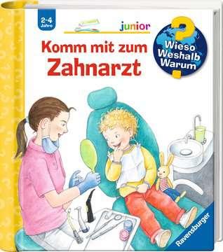 Komm mit zum Zahnarzt Kinderbücher;Kindersachbücher - Bild 2 - Ravensburger