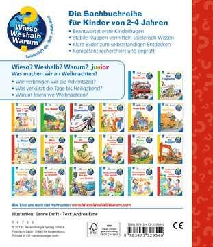 Was machen wir an Weihnachten? Kinderbücher;Kindersachbücher - Bild 3 - Ravensburger