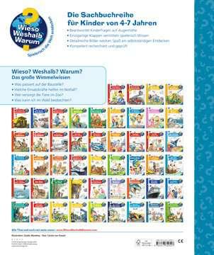 Das große Wimmelwissen (Riesenbuch) Kinderbücher;Kindersachbücher - Bild 3 - Ravensburger