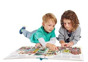 Das große Wimmelwissen (Riesenbuch) Kinderbücher;Kindersachbücher - Bild 6 - Ravensburger