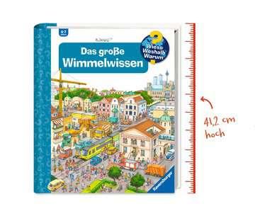 Das große Wimmelwissen (Riesenbuch) Kinderbücher;Kindersachbücher - Bild 7 - Ravensburger