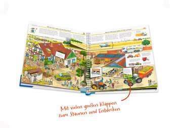 Das große Wimmelwissen (Riesenbuch) Kinderbücher;Kindersachbücher - Bild 8 - Ravensburger