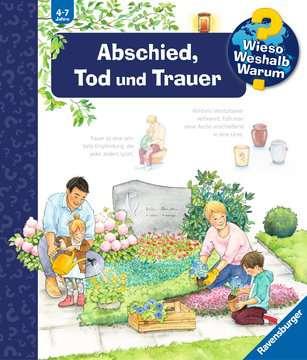 Abschied, Tod und Trauer Kinderbücher;Kindersachbücher - Bild 1 - Ravensburger